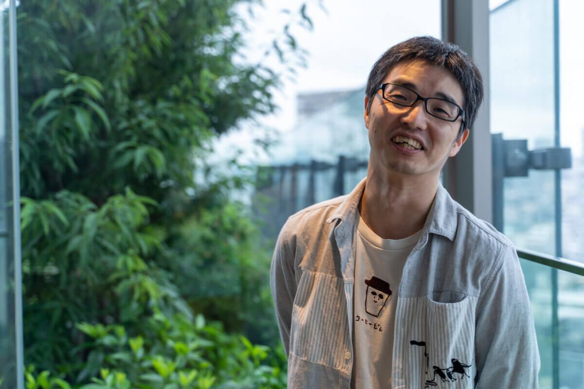 「ちゃんと動くかなって…それだけ」労働嫌いの画像処理エキスパート崎山圭さんがiOSアプリ開発に魅了され続ける理由